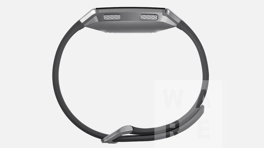 Fitbit Smartwatch1