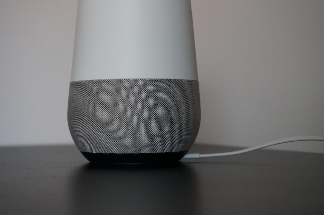 Google Home Test5