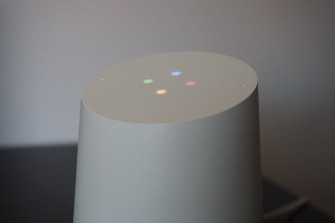Google Home Test7
