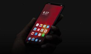 Iphone Pro Ios 12 Konzept Header