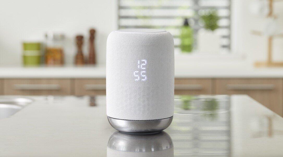 Lautsprecher Lf S50g Von Sony Mit Google Assistant 8