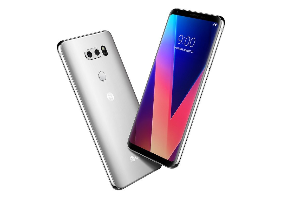 Lg V30 Ifa2