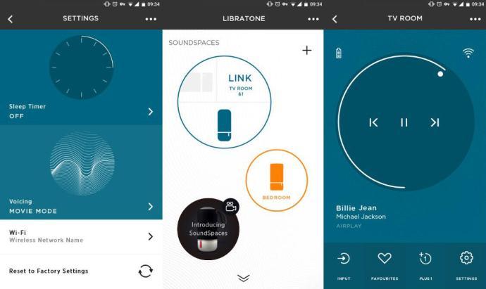 Libratone App