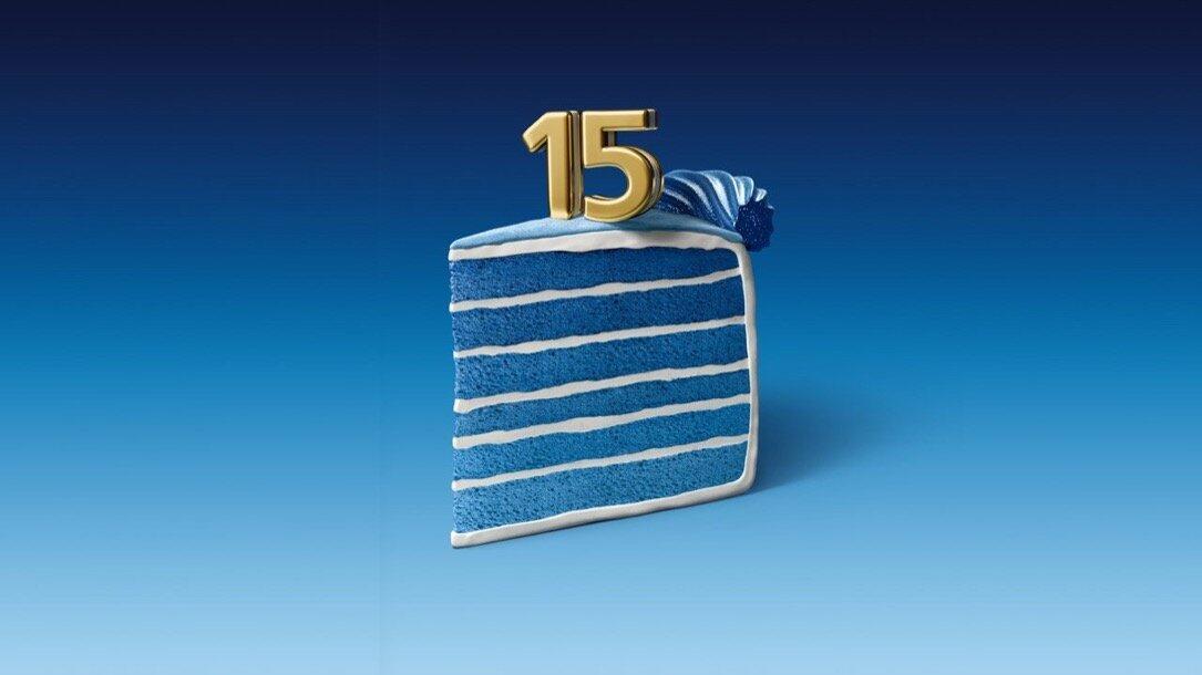 O2 Geburtstagsaktion: So erhalten Sie die 15 GB Gratis-Volumen
