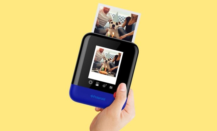 Polaroid Pop 1