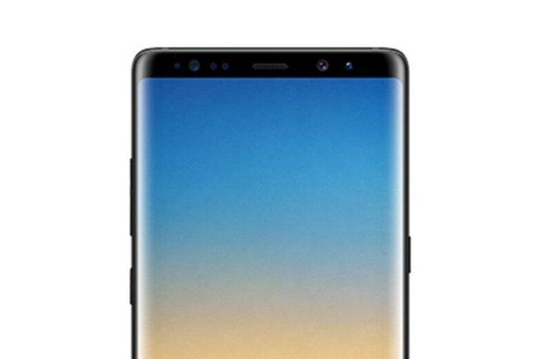 Samsung Galaxy Note 8: Gratis DeX-Station für Vorbesteller bestätigt