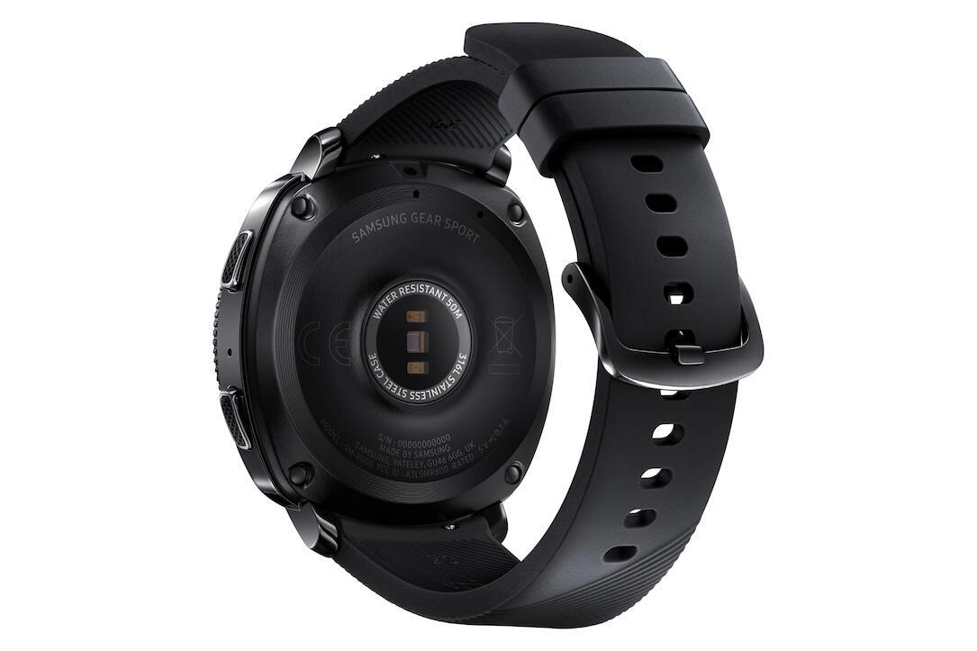 Samsung Gear Sport Uhr2