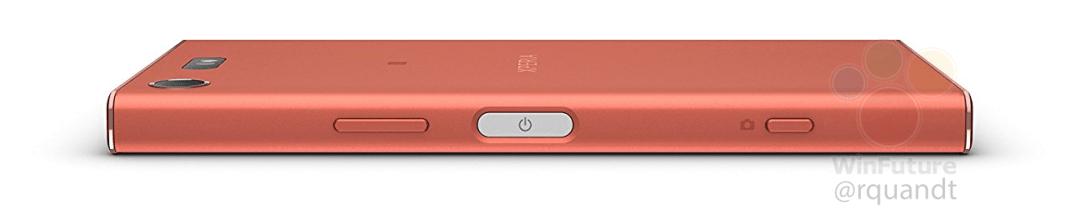 Sony Xperia Xz1 Compact Leak5
