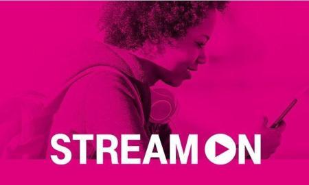 Telekom Streamon Header