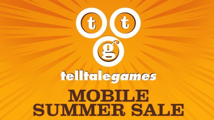 Telltale Games Summer Sale 2017