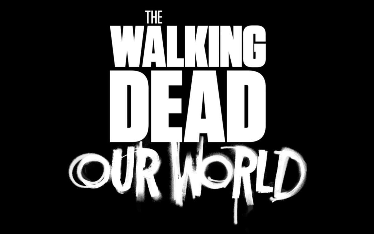 The Walking Dead: AR-Spiel für Android und iOS angekündigt
