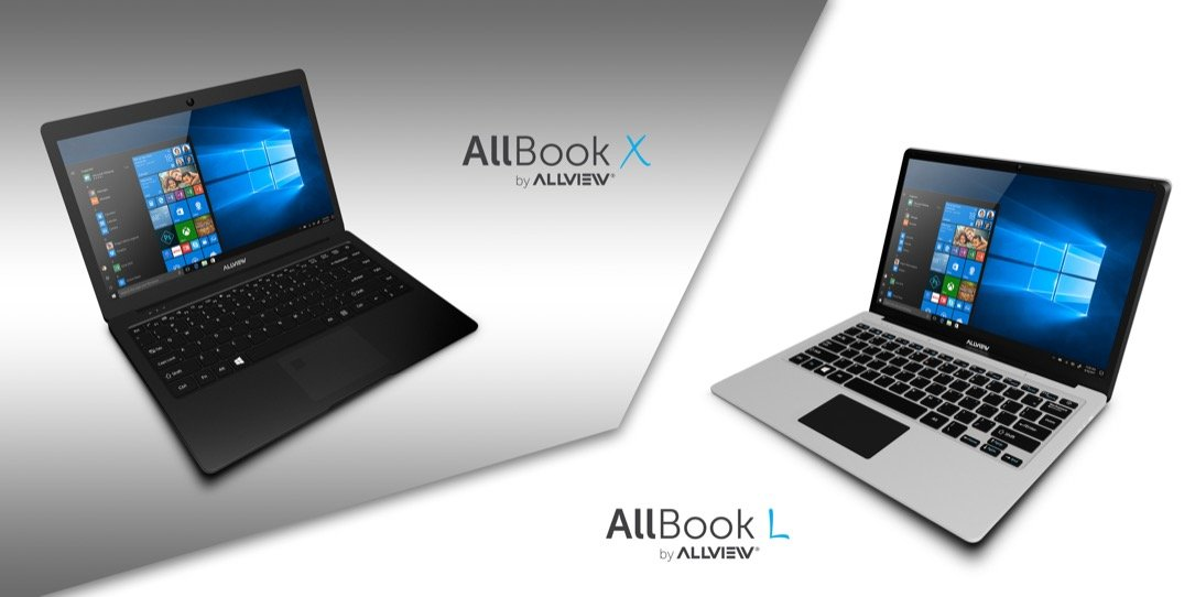 Allbook X And Allbook L