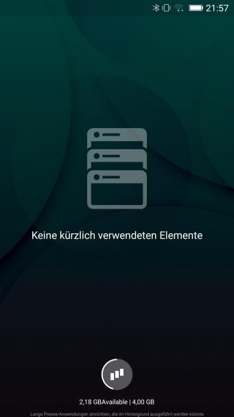 Allview X4 Soul Xtreme Multitasking 1085