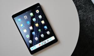Apple Ipad Pro Header