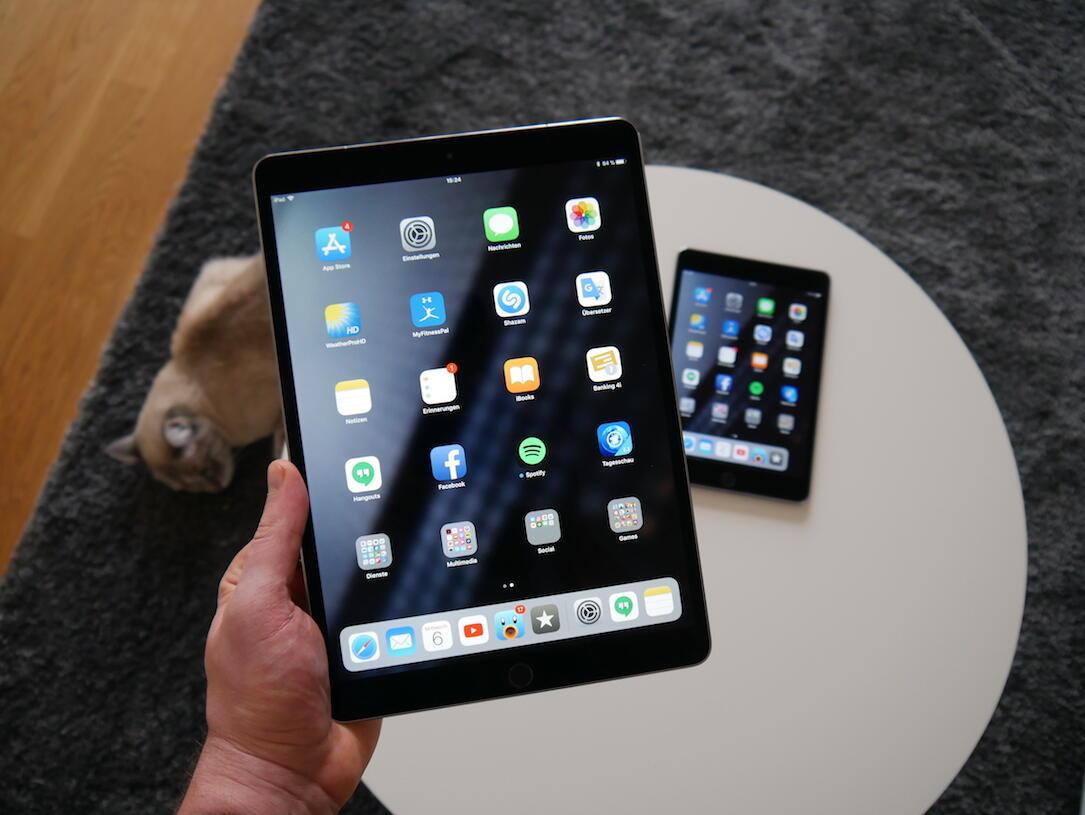 Apple Ipad Pro Test6