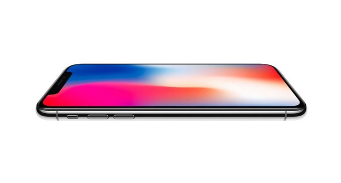 Apple Iphone X 2017 Header