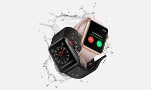 Apple Watch Series 3 Header