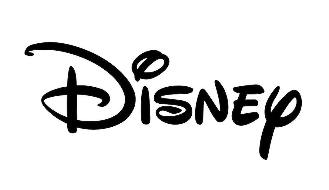 Disney Logo Header