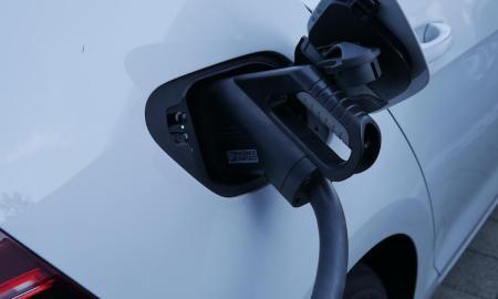 Elektroauto Laden Header