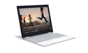 Google Pixelbook Leak Header