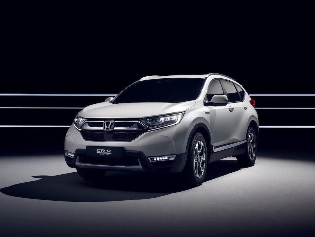 Honda Urban EV: Elektroauto kommt 2019 nach Europa
