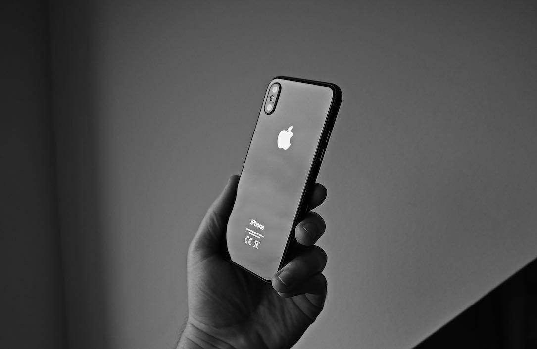 Iphone 8 Dummy Header