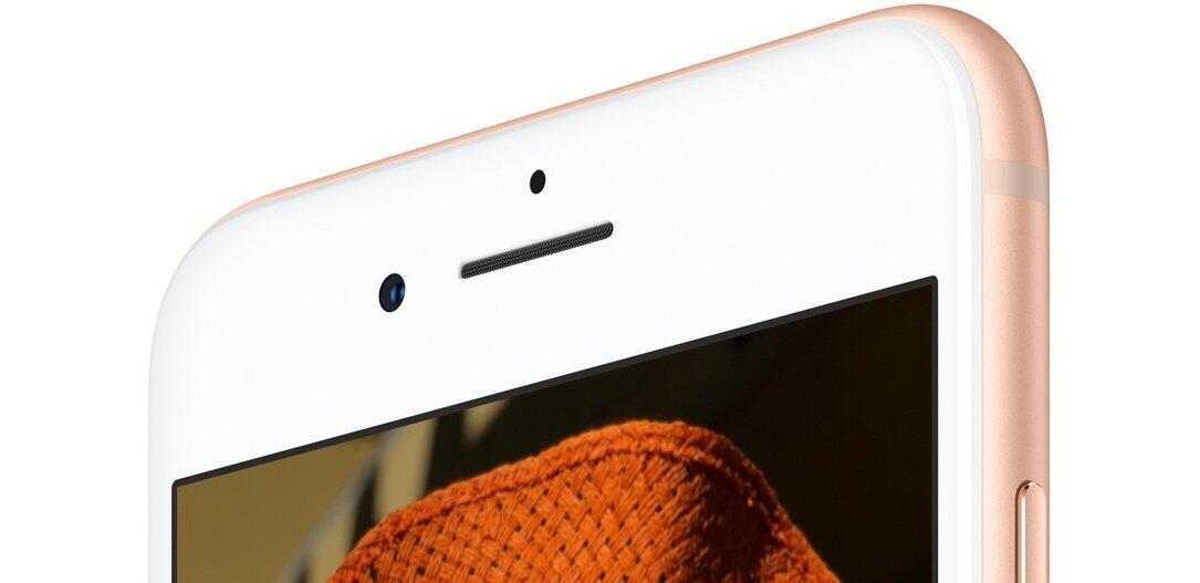 Iphone 8 Speaker