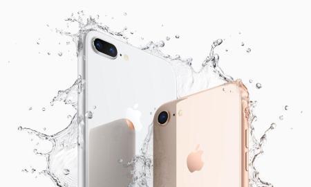 Iphone8plus Iphone8 Water