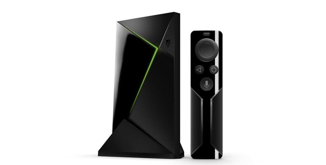 NVIDIA SHIELD TV erhält Experience Upgrade 8.1.1