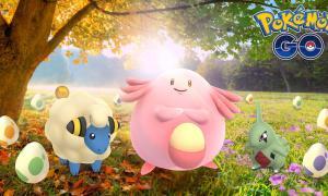 Pokemon Go Sonnenwende