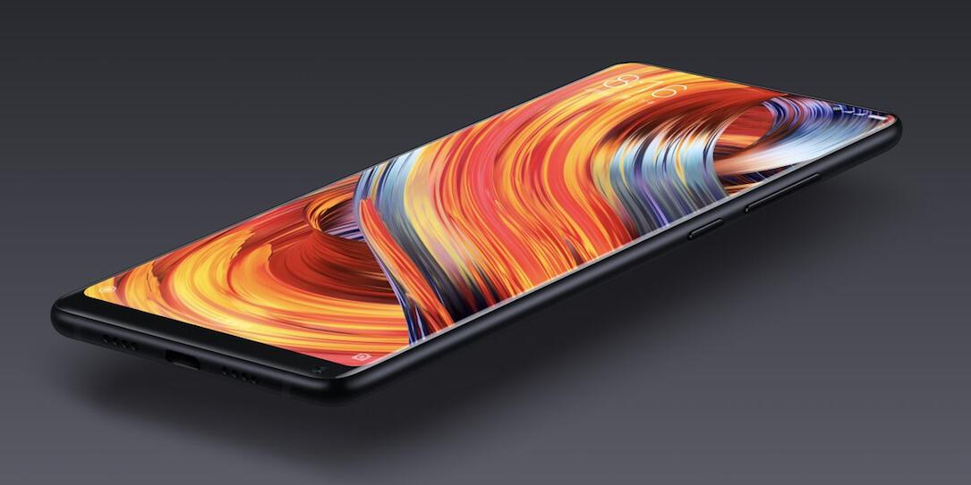 Xiaomi Mi Mix 2 Header