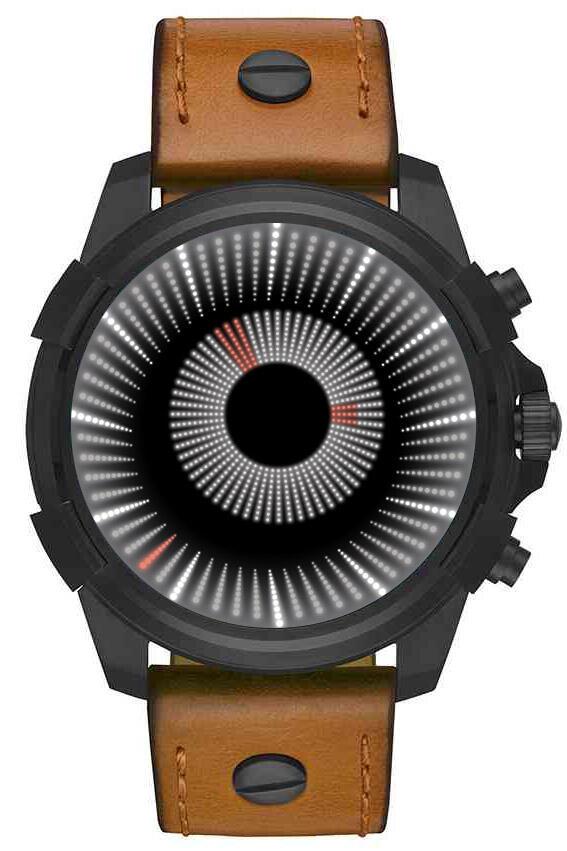 Dieselon Full Guard Watchface Infinity