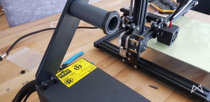 Gearbest Cr 10 Mini 3d Drucker 20171014 150309