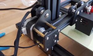 Gearbest Cr 10 Mini 3d Drucker 20171014 150505