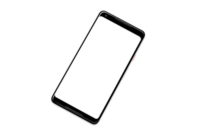 Google Pixel 2 Xl Display Header