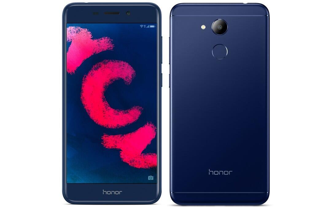 Honor verkauft am 11.11. Smartphones für 1€