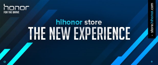 Honor Online Shop