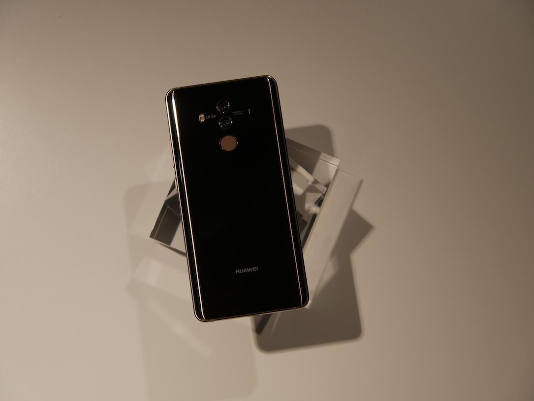 Huawei Mate 10 Pro Bild3