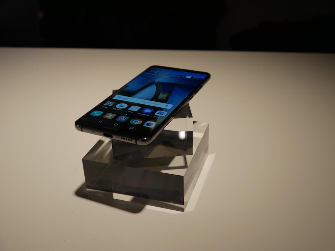 Huawei Mate 10 Pro Bild7