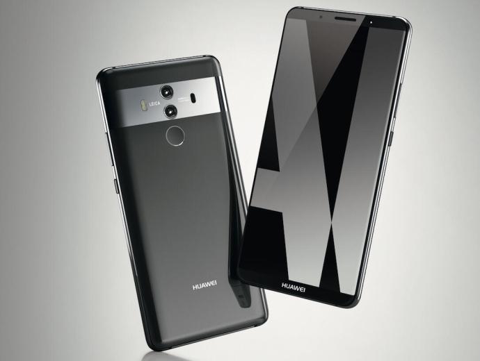 Bestpreis Huawei Mate 10 Pro Für 499 Euro