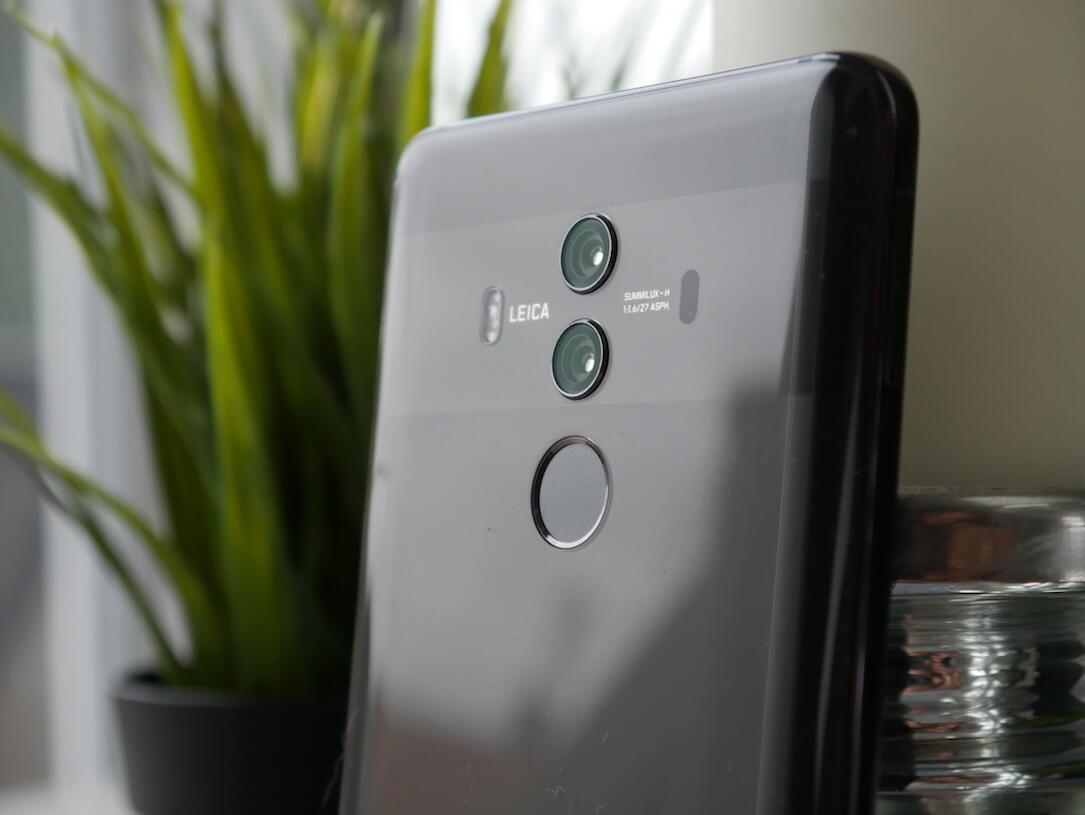 Huawei Mate 10 Pro Test3
