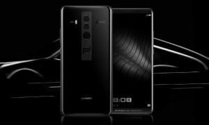 Huawei Mate 10 Porsche Design 1085