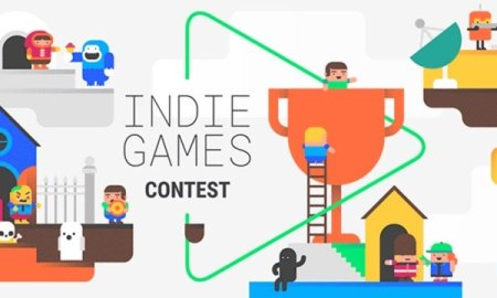 Indie Games Contest