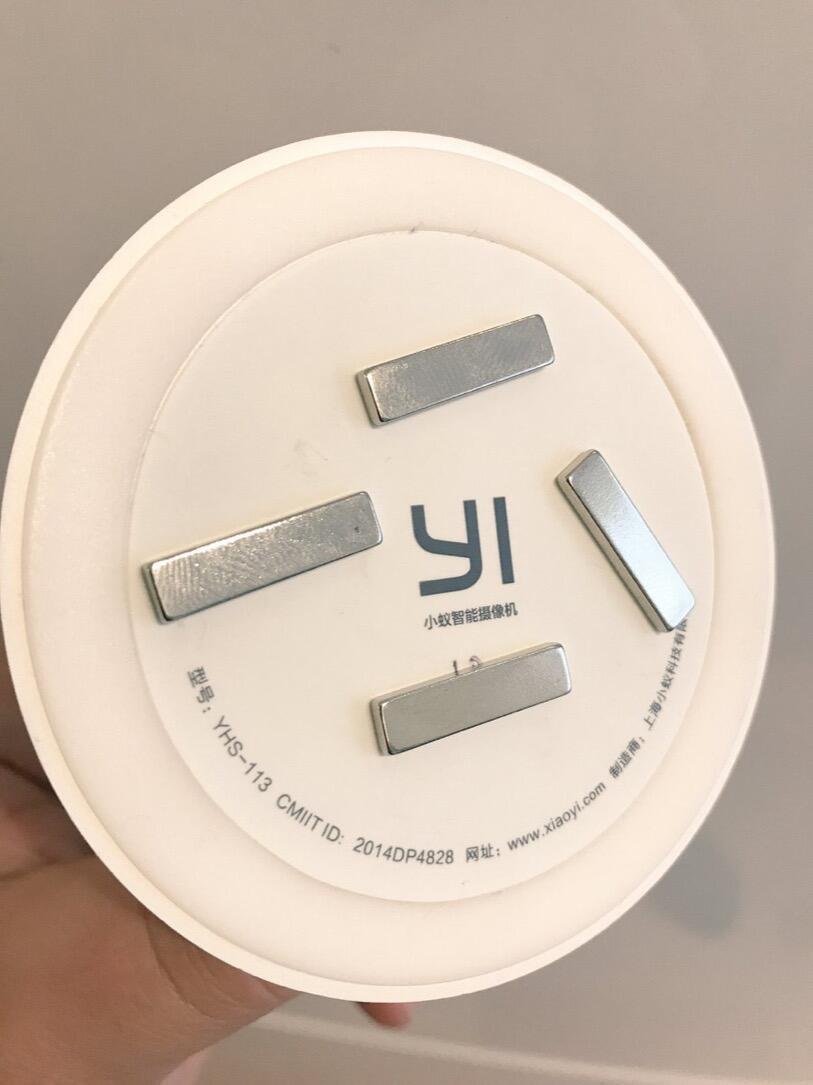 Kamera Magnet
