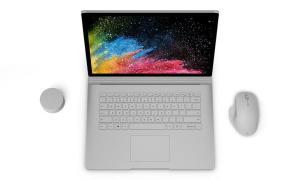 Microsoft Surface Book 2 Bild3