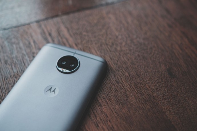 Moto G5s Plus Test 03