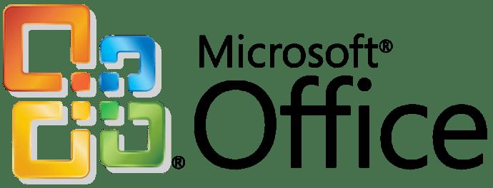 Ms Office 2007 Logo