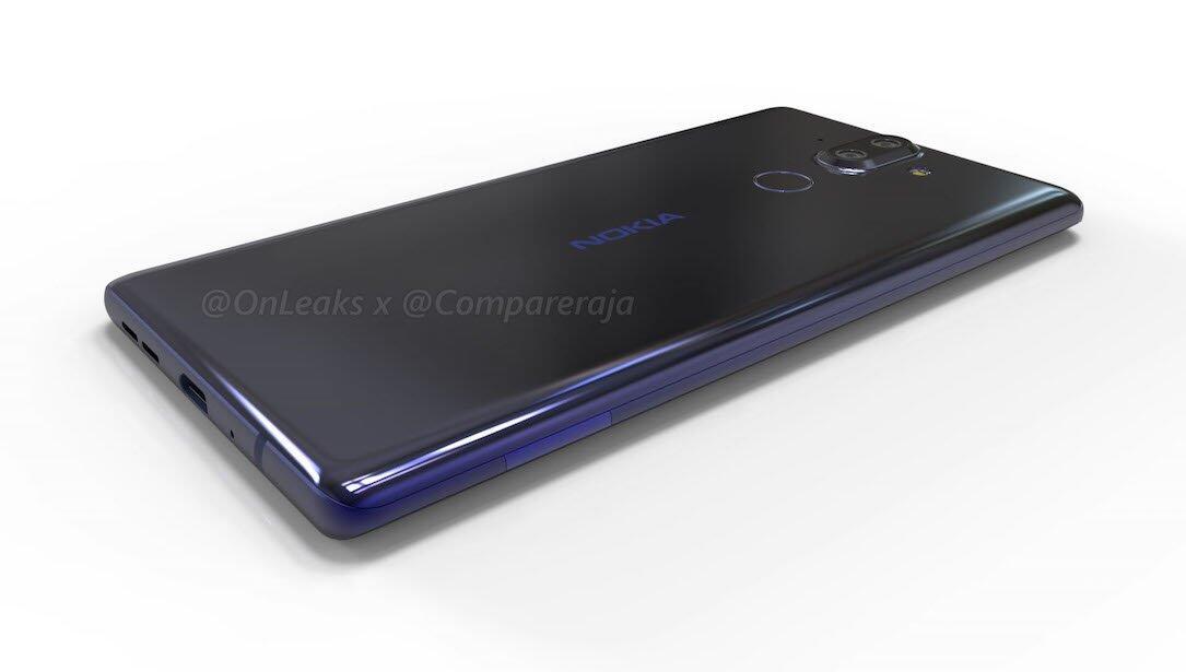 Nokia 9 Leak5