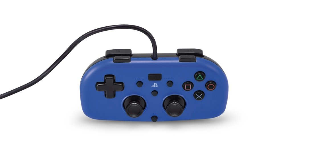 Playstation 4 Mini Wired Gamepad