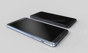 Samsung Galaxy A5 2018 And Galaxy A7 2018 Image 12 Zbtz3u